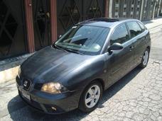Seat Ibiza Blitz 1.6 Lts Std Q/c A/ac