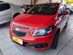 Chevrolet Onix 1.4 Lt Aut. 5p 2014