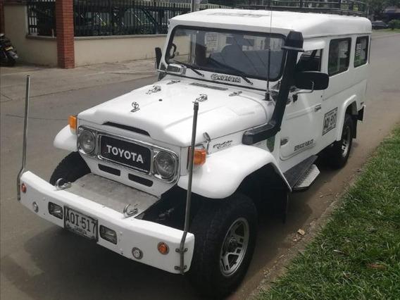 Toyota Fj-45 Mt 3200 4x4