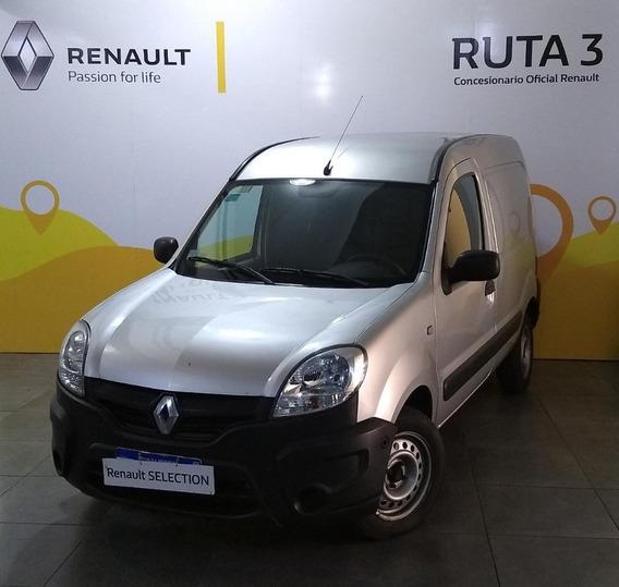 Renault Kangoo Ph3 Confort 1.6 Furgon 1pl