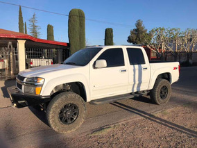 Chevrolet Colorado B L5 Aa Ee Doble Cabina 4x4 At 2009