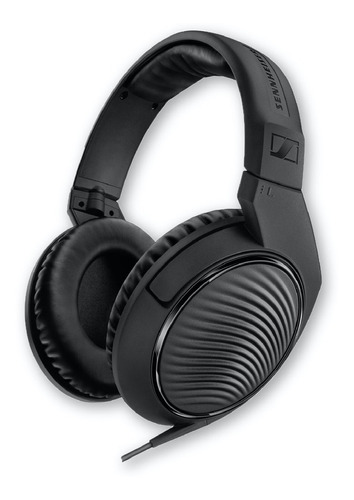 Audífono Profesional Sennheiser Hd 200 Pro
