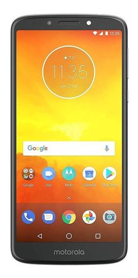 Motorola Moto E E5 Plus Dual SIM 16 GB Gris flash 2 GB RAM