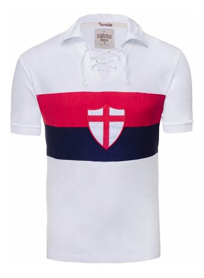 Camisa Retrô - Sampdoria