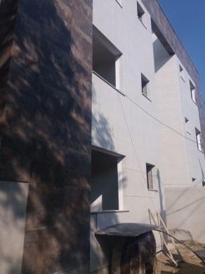 Imagem 1 de 10 de Cobertura Duplex À Venda, 3 Quartos, 1 Suíte, 2 Vagas, Sao Joao Batista (venda Nova) - Belo Horizonte/mg - 1079