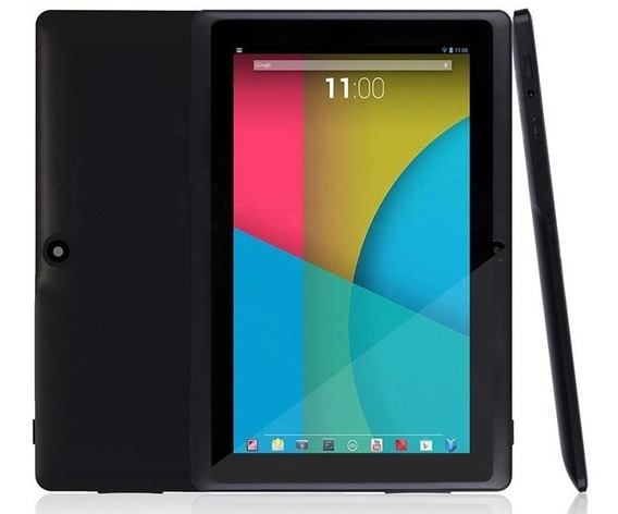 Tablet Android Allwinner A33 Quad-core 8gb Tienda!