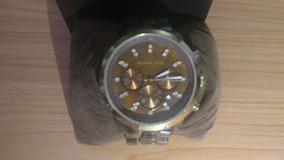 Relógio Michael Kors Mk-5216 - 100% Original - Sp (usado)