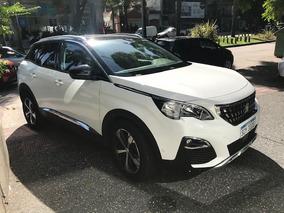 Peugeot 3008 1.6 Turbo 2019 Desc Iva U$s 49.900 095292563