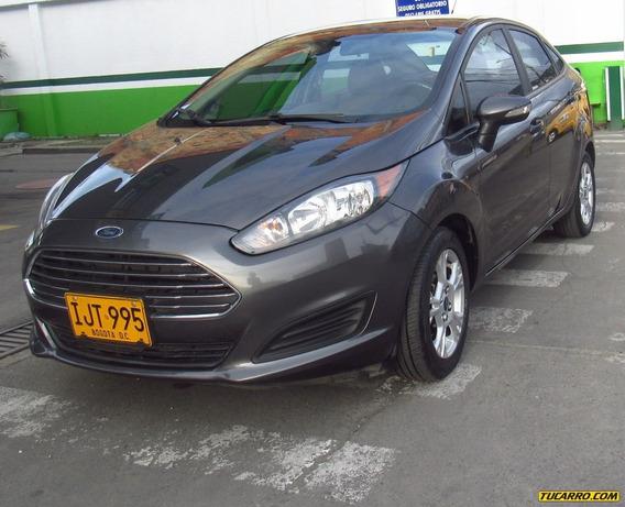 Ford Fiesta Fiesta Se