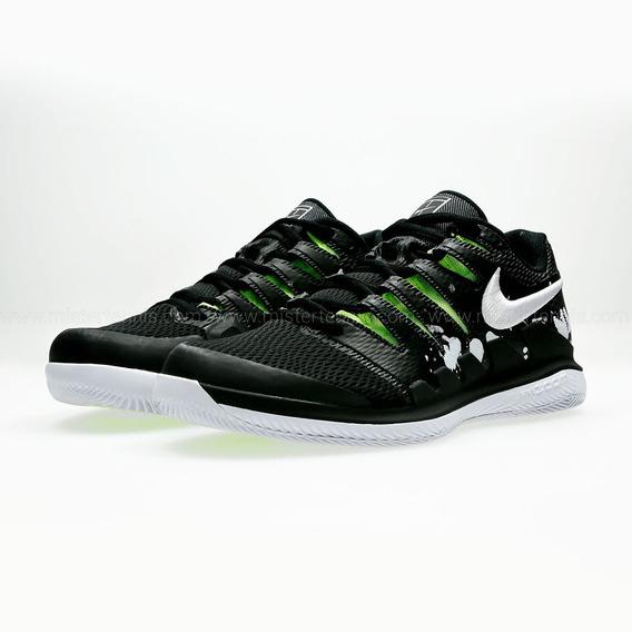 Zapatillas Nike Air Zoom Vapor X Hc Premium Roger Federer