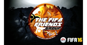 Fifa Friends Plus! V1.5 (1 Mês De Update)