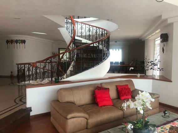 Er1028-3.-extraordinaria Casa , Viva De Ensueño, Club De Golf Valle Escondido.