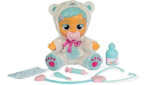 Cry Babies Kristal