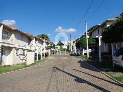 Casa À Venda Em Parque Rural Fazenda Santa Cândida - Ca005168