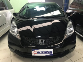 Honda Fit Lx 1.4 16v Flex Aut. 2012