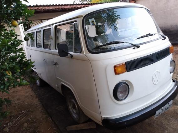 Volkswagen Kombi Volkswagen
