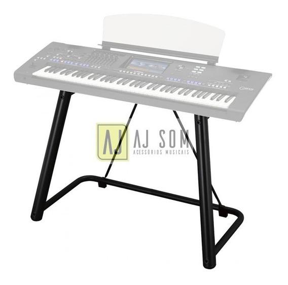 Suporte,estante P/teclado,piano,orgão-alta Resistência