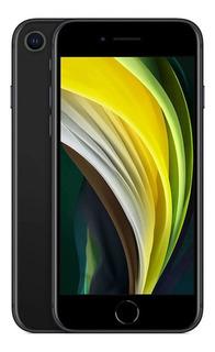Apple iPhone SE 256 Gb Preto