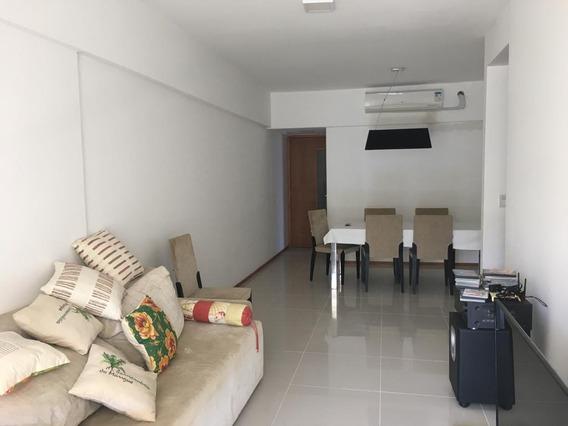 Apartamento Residencial À Venda, Camboinhas, Niterói. - Ap1525