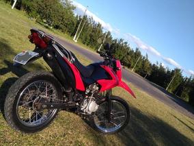 Honda Bros Nxr 125 Ks