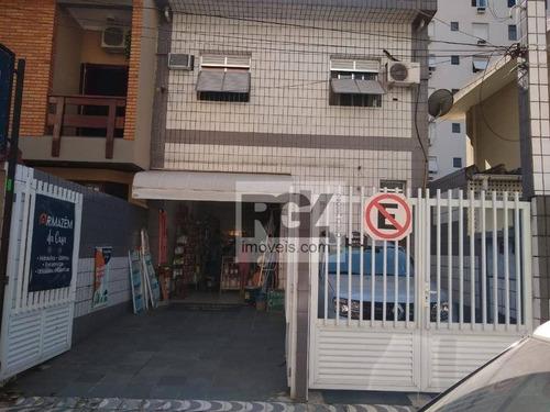 Casa Mista Residencial E Comercial - Ca0806