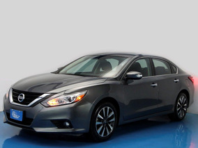 Nissan Altima 2.5 Sense Cvt