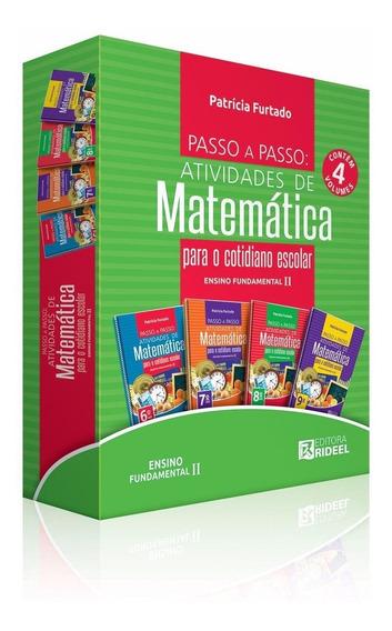 Passo A Passo-atividades De Matemática-ens. Fundamental Ii
