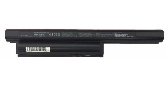 Bateria Sony Vaio Vgp-bps26 Bpl26 Sve151j11x Vpc