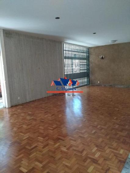 Casa Ampla Para Locação Com 251 M² - 159cl