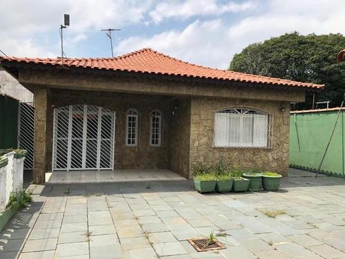 Imagem 1 de 15 de Casa Para Venda Por R$800.000,00 Com 500m², 3 Dormitórios, 10 Vagas E 2 Banheiros - Vila Curuça Velha, São Paulo / Sp - Bdi35784