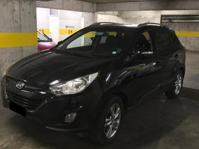 Hyundai New Tucson 2.0, 4x4