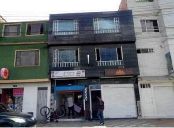 Oferta Casa Comercial Barrio Restrepo Con 3 Locales