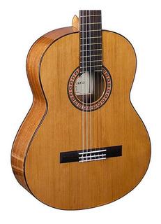 Guitarra Clasica Admira Modelo A2 Tapa Solida Cedro - Cuotas