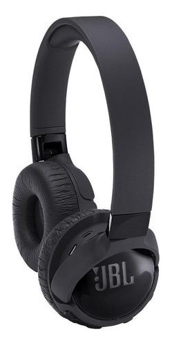 Auriculares inalámbricos JBL Tune 600 BTNC negro