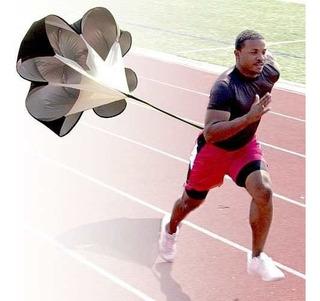 Paracaidas Para Mejorar Velocidad En Atletismo