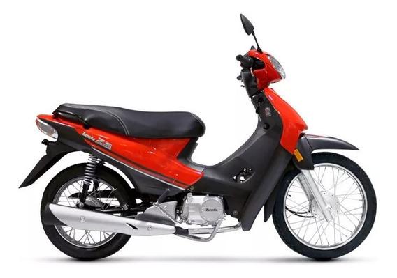 Zanella Zb 110 18ctas$3.061 Motoroma