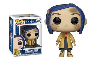 Funko Pop! Coraline Doll 425 Original
