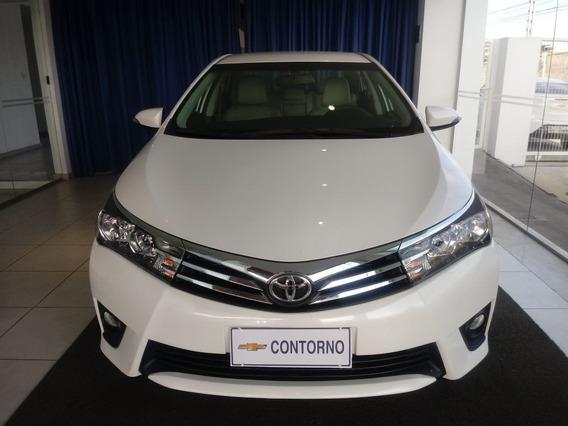 Toyota Corolla 2.0 Xei 16v Flex 4p Automatico 2015/2016