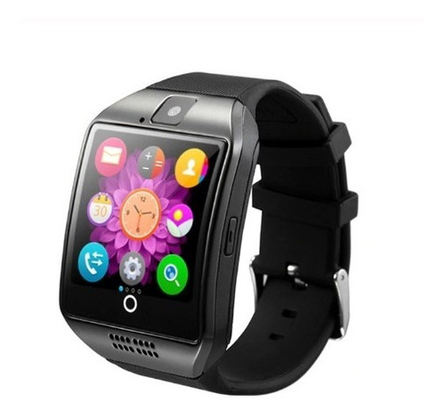 Relógio Masculino Digital Celular Smartwatch Bluetooth