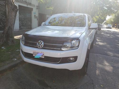 Volkswagen Amarok 2.ol 4x4
