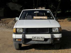 Chevrolet / Gm Luv 1992
