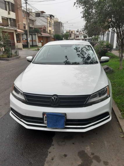 Volkswagen Jetta 2015 1.9 - 4 Puertas