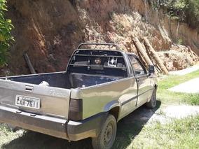 Fiat Fiorino 1.0 Lx