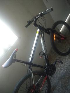 Bicicleta Format Rodado 26 Impecable