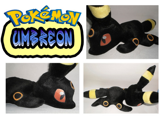 Pokemon Umbreon Pelucia