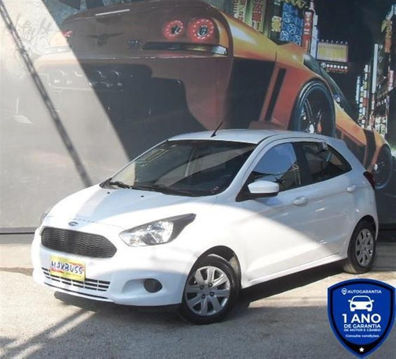 Ford Ka 1.0 Ti-vct Flex Se Manual 2017/2017