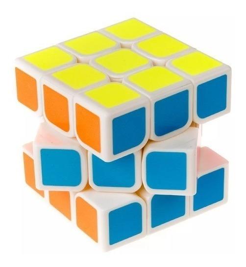 Cubo De Destreza Tipo Rubik