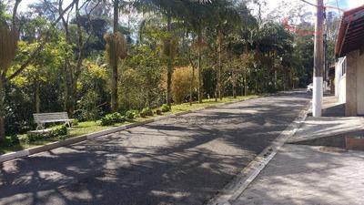 Condomínio Residencial Para Locação, Barro Branco, Ribeirão Pires - So0388. - So0388