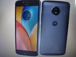 Celular Motorola Moto E4 16gb