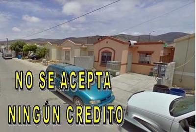 Casa En Remate Hipotecario Ensenada/b.c.n. Id7191